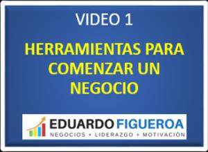 video 1 - a