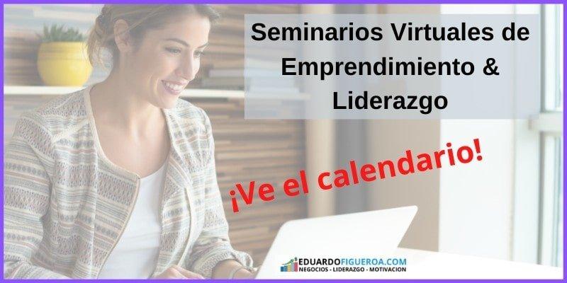 seminarios virtuales - eduardo figueroa