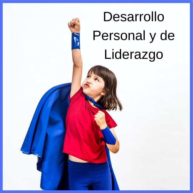 desarrollo personal y liderazgo - seminario virtual