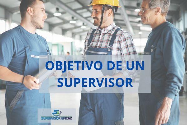 Protected: Objetivo de un supervisor eficaz